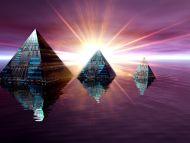 Desktop wallpapers 3d backgrounds 3d egypt light www for 3d wallpaper for home egypt
