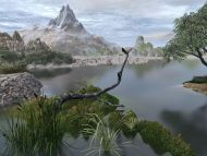 3d mountain wallpaper - photo #10
