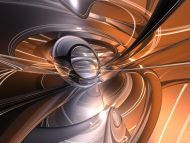 Desktop wallpapers 3d backgrounds abstract brown www for 3d brown wallpaper