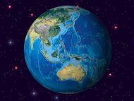 All the Worlds Splendor