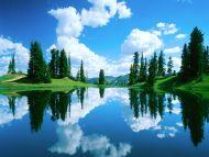 Alpine Lake, Gunnison National Forest, Colorado