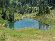 Alpine Scenic, Washington