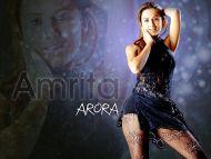 Amrita Arora