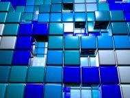 Bblue Cubes