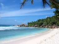 Beautiful Sea, Seychelles