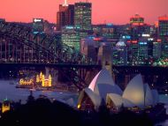 Beautiful Sydney, Australia
