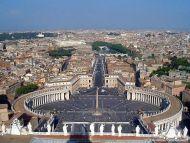 Beauty of Roma