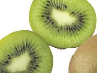 Big Kiwi Slices