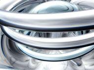Big Silver Rings