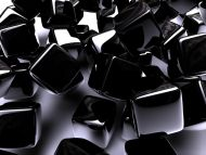 Desktop Wallpapers 3d Backgrounds Black Gold Www