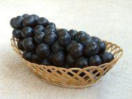 Pin Black Grapes Wallpaper Hd Wallpapers on Pinterest