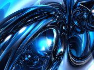 Desktop wallpapers 3d backgrounds blue design www for Blue wallpaper designs