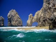 desktop wallpapers » natural backgrounds » cabo san lucas, mexico el