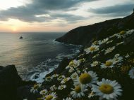 Cape Finisterre, Spain