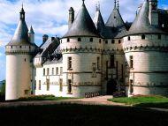 Chateau Chaumont, France