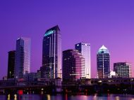 City of Twilight, Tampa, Florida
