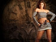 Deepal Shaw