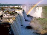 Devils Throat, Iguassu Falls, Brazil