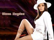 Diana Hayden