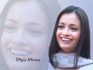 Diya Mirza