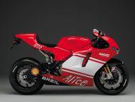 Ducati Bike