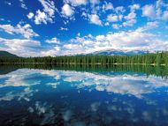 Edith Lake, Jasper National Park, Canada
