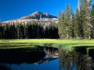 El Dorado National Forest, Sierra Nevada, California