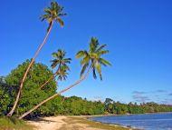 Erakor Beach Vanuatu