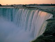 Falling in Love Again, Niagara Falls, Ontario, Canada