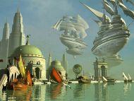 Fantastic Cosmic Port