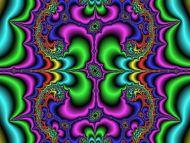 Fractal Colours
