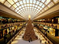Galleria, Houston, Texas