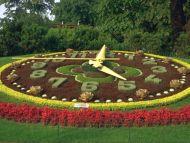 Garden Clock