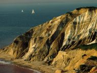Gay Head, Marthas Vineyard, Massachusetts
