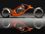 Desktop Wallpapers 3D Backgrounds Great Bike Desktopdress