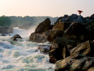 Great Falls, Potomac River, Maryland