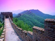 desktop wallpapers » natural backgrounds » great wall, beijing