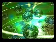 Green Mousemat
