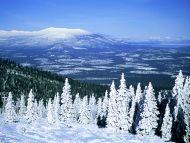Hamaker Mountain, Oregon