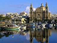 Harborside, Msida, Malta