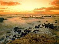 Hawaiian Seascape, Hawaii