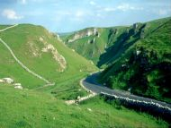 Hills and Road