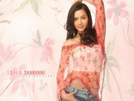 Isha Sharvani Wallpapers
