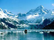 Kaya King Glacier Bay