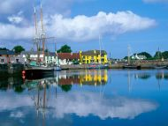 Kinvara, Galway Bay, Ireland