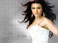 koena mitra after surgery