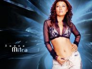 Koena Mitra