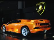 Desktop Wallpapers Other Backgrounds Lamborghini Diablo Vt Www