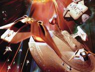 Leaving Subspace Star Trek Squadron