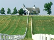 Manchester Farm, Lexington, Kentucky